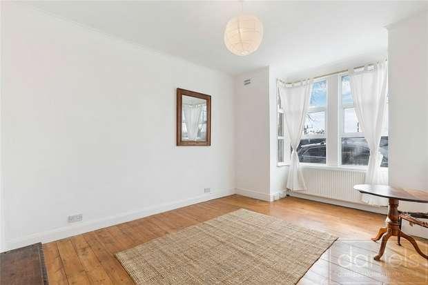 3 Bedrooms Terraced House for sale in Harley Road, Harlesden, London
