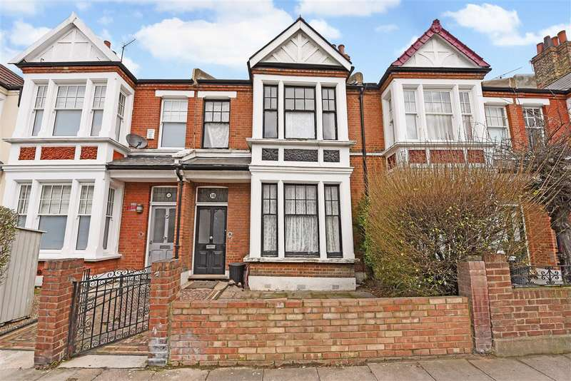 4 Bedrooms Terraced House for sale in Montserrat Road, Putney