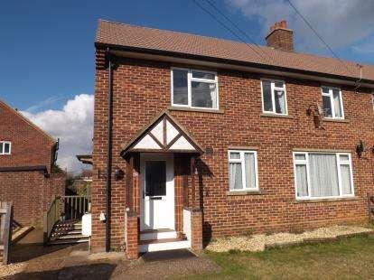 2 Bedrooms Maisonette Flat for sale in Sandy Road, Potton, Sandy, Bedfordshire