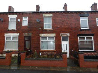 2 Bedrooms Terraced House for sale in Lee Avenue, Great Lever, Bolton, Greater Manchester
