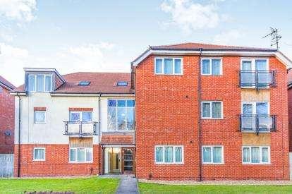 2 Bedrooms Flat for sale in Springbridge Court, 115 Springbridge Road, Manchester, Greater Manchester