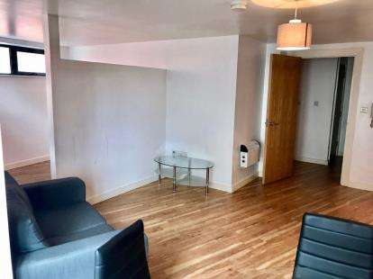 1 Bedroom Flat for sale in Withy Grove, Manchester, Greater Manchester