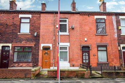 3 Bedrooms Terraced House for sale in King Street, Dukinfield, Greater Manchester, United Kingdom