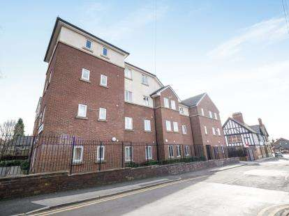 2 Bedrooms Flat for sale in Stocks Court, 2 Harriet Street, Manchester, Greater Manchester
