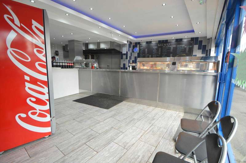 4 Bedrooms Restaurant Commercial for sale in BUSINESS FOR SALE - CHERTSEY