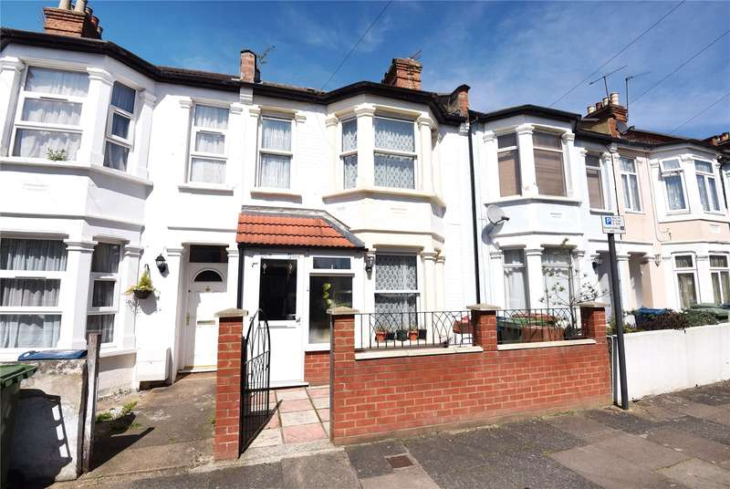 5 Bedrooms Terraced House for sale in Havelock Road, Harrow, Middlesex, HA3