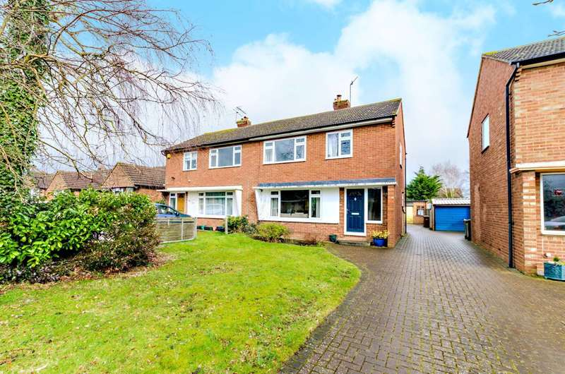 3 Bedrooms House for rent in Queenhythe Road, Jacobs Well, GU4