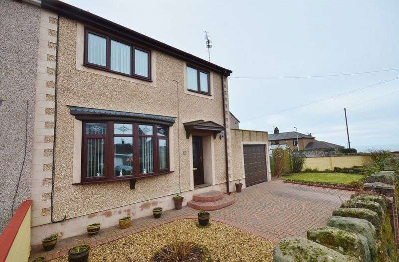 3 Bedrooms Property for sale in Ravenhill Lane, Whitehaven
