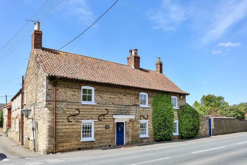 4 Bedrooms Property for sale in Main Road, Barkston