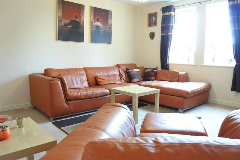 2 Bedrooms Apartment Flat for sale in Dexter Avenue, Grantham