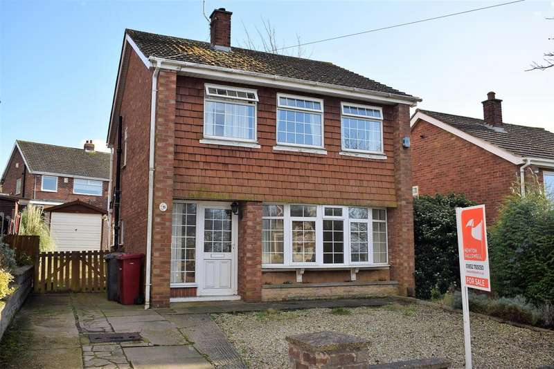3 Bedrooms Property for sale in Brankwell Crescent, Scunthorpe