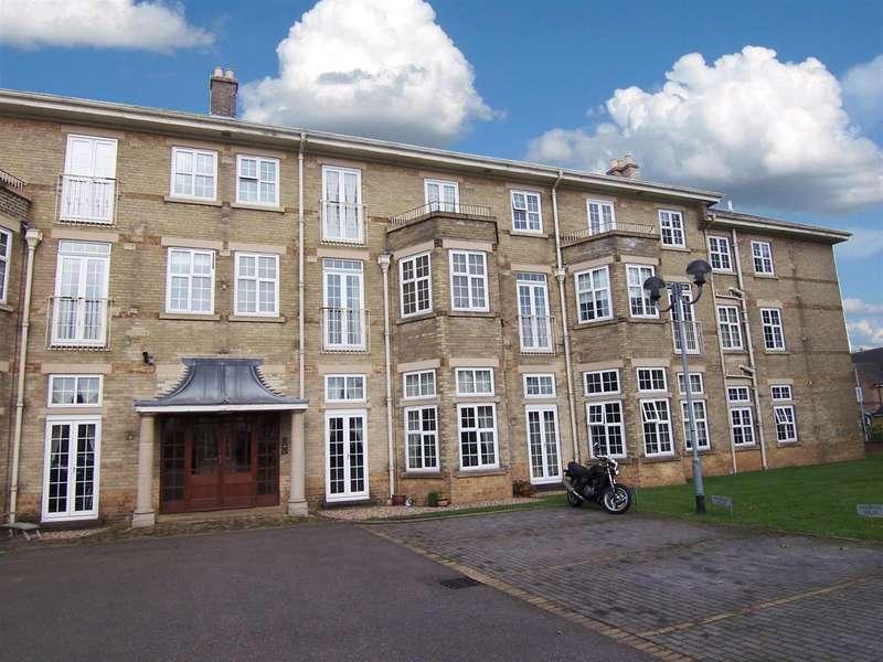 2 Bedrooms Apartment Flat for rent in Bracebridge Heath