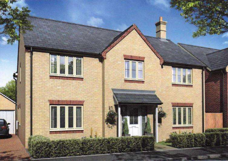 4 Bedrooms Property for sale in Bourne Heights, Bourne