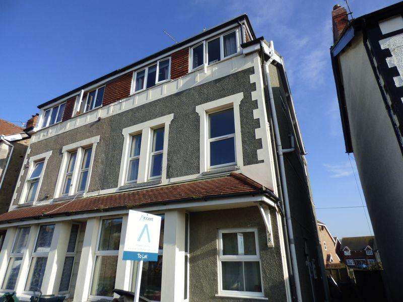 2 Bedrooms Apartment Flat for rent in Avallon Avenue, Llandudno Junction, LL31 9AD