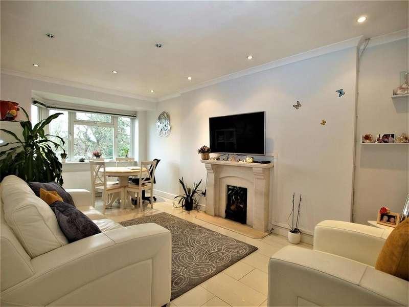 2 Bedrooms Maisonette Flat for sale in Highland Road, Bromley, BR1
