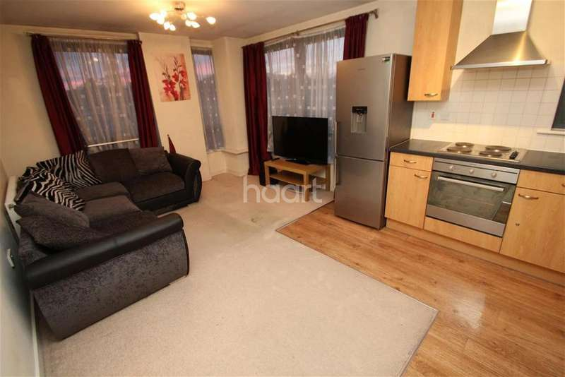 1 Bedroom Flat for rent in Stephensen House, Bletchley