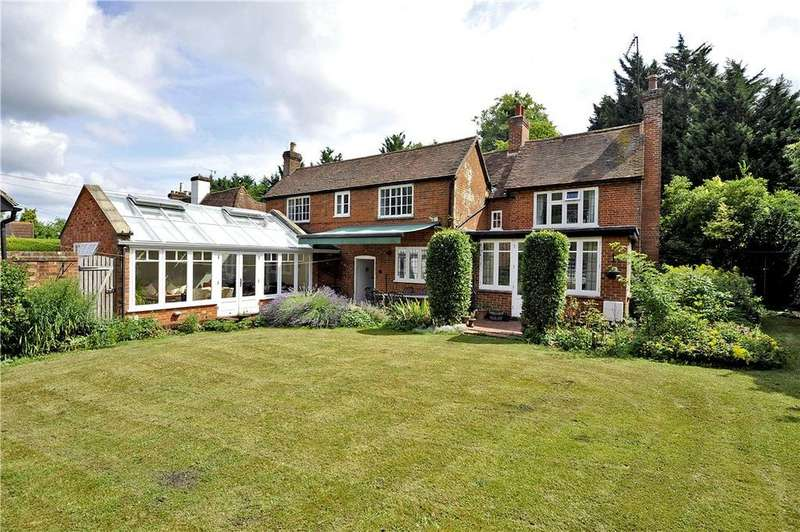 6 Bedrooms Detached House for sale in The Street, West Clandon, Guildford, Surrey, GU4