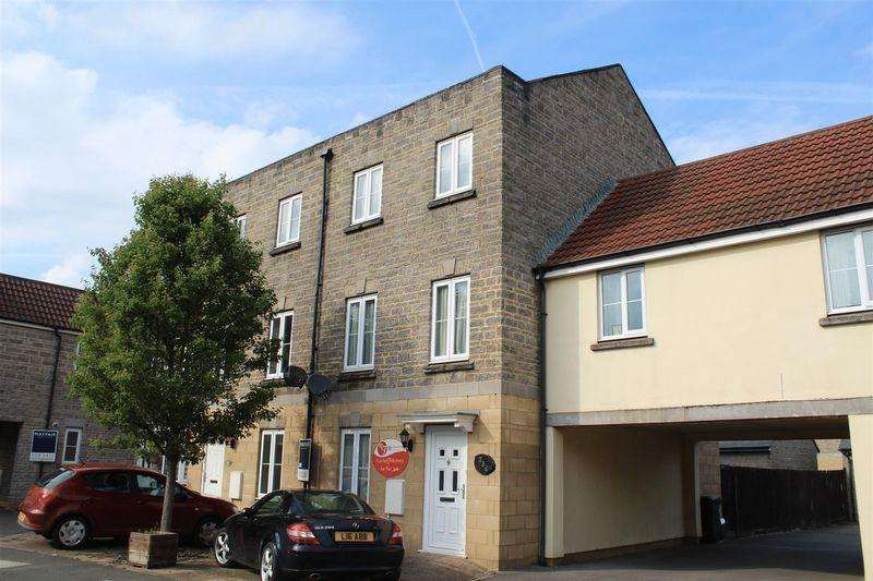 4 Bedrooms Town House for rent in Worle Moor Road, Weston-Super-Mare
