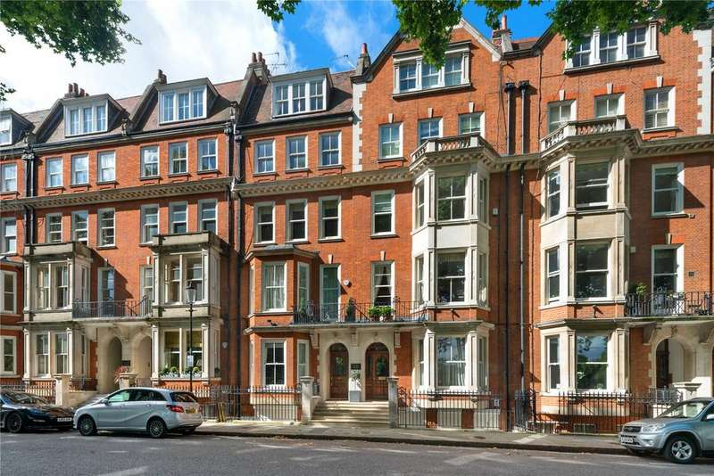 5 Bedrooms Flat for sale in Conway House, 5-6 Ormonde Gate, Chelsea, London, SW3