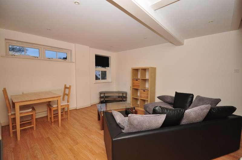 1 Bedroom Apartment Flat for rent in Mill House Mill Race Dover CT17