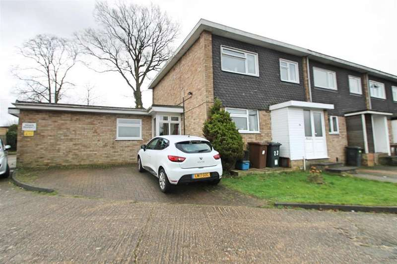 4 Bedrooms House for sale in The Four Tubs, Bushey