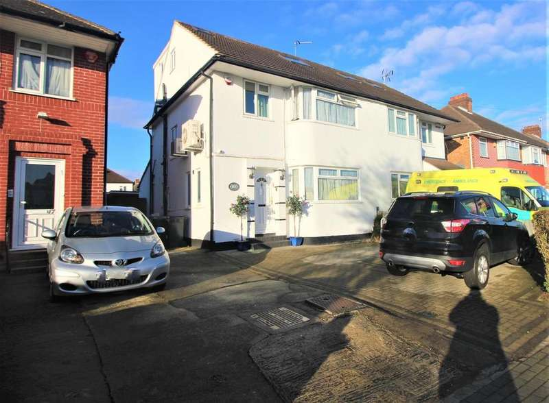 4 Bedrooms House for sale in Lynford Gardens, Edgware