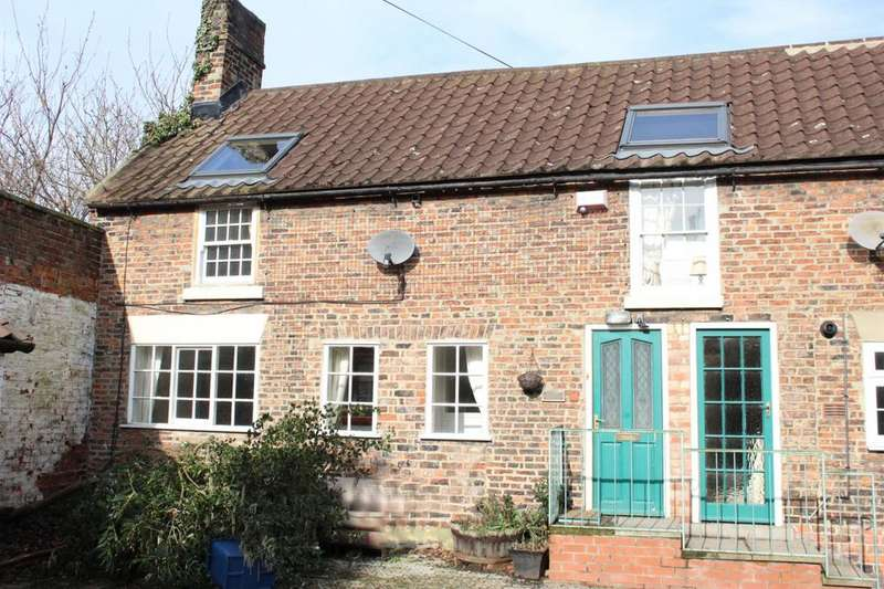 2 Bedrooms Cottage House for sale in Mill Lane, Norton, TS20