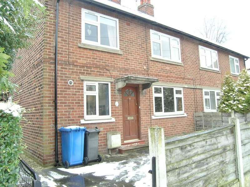 1 Bedroom Ground Flat for sale in Princess Avenue, Padgate, Warrington