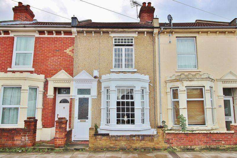 3 Bedrooms Terraced House for sale in Teddington Road, Southsea