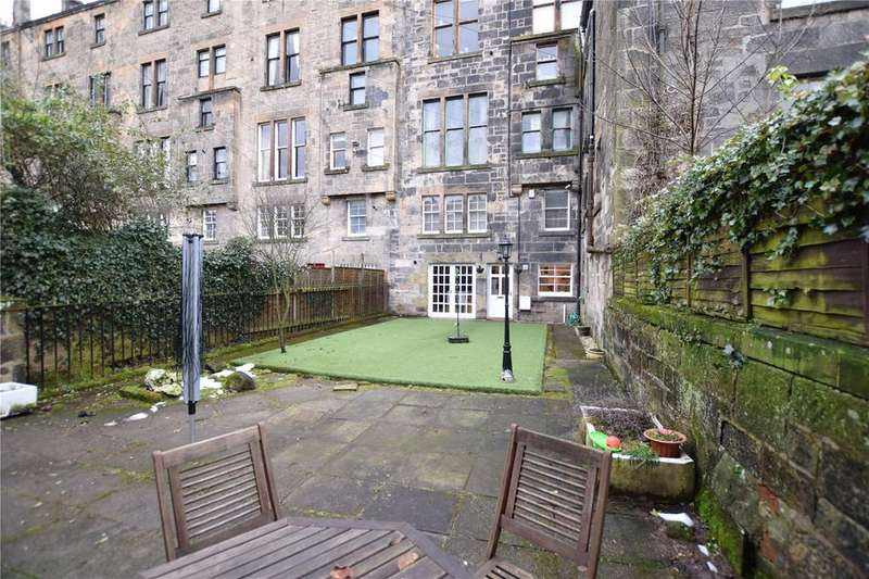 4 Bedrooms Apartment Flat for sale in Main Door Gound Garden, Lorraine Gardens Lane, Hyndland, Glasgow