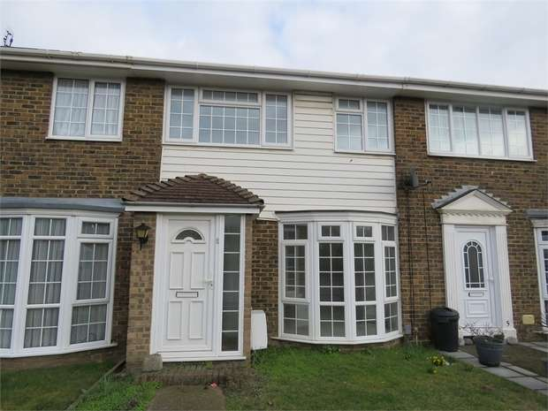 3 Bedrooms Detached House for rent in London Road, SITTINGBOURNE, Kent