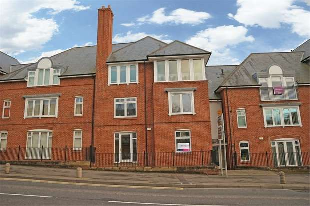 2 Bedrooms Flat for sale in Monument Court, Durham