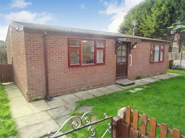 2 Bedrooms Detached Bungalow for sale in Balmoral Drive, Southport, Merseyside