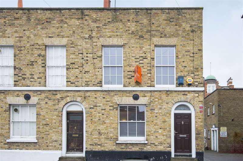 4 Bedrooms House for sale in Arbour Square, London, E1