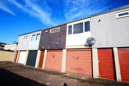 1 Bedroom Flat for sale in Shiel Court, Glenrothes
