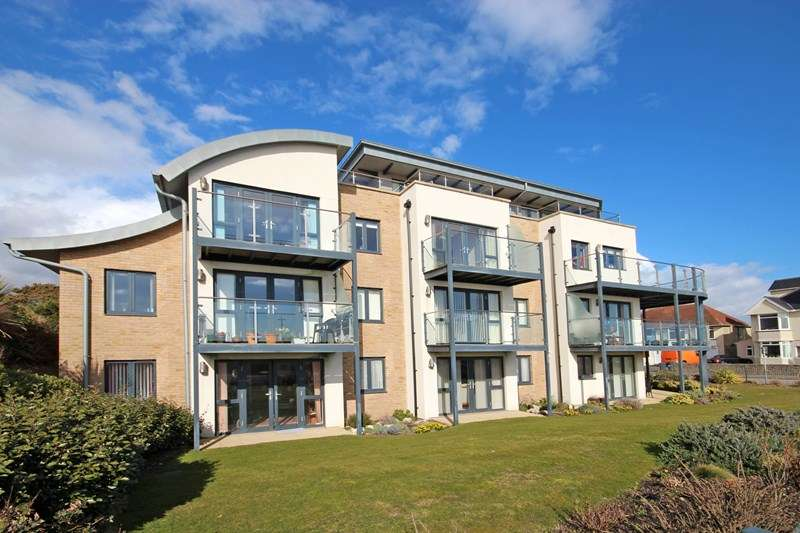 2 Bedrooms Retirement Property for sale in Grange Road, Southbourne, Bournemouth