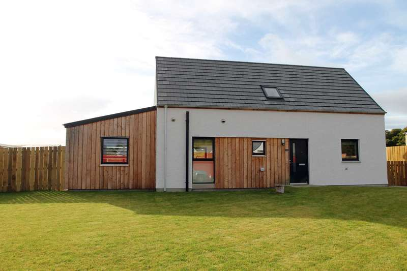 3 Bedrooms Detached House for sale in Montrose Avenue, Auldearn