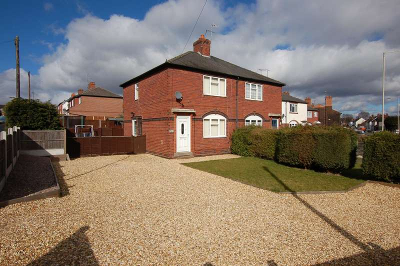 3 Bedrooms Semi Detached House for sale in High Street, Wollaston, Stourbridge, DY8 4NL