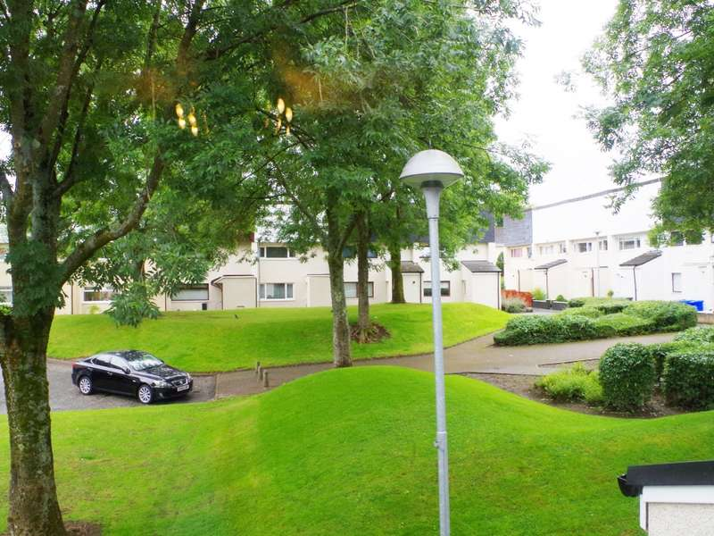2 Bedrooms Terraced House for sale in 21 Treesbank, Kilwinning, KA13 6LY