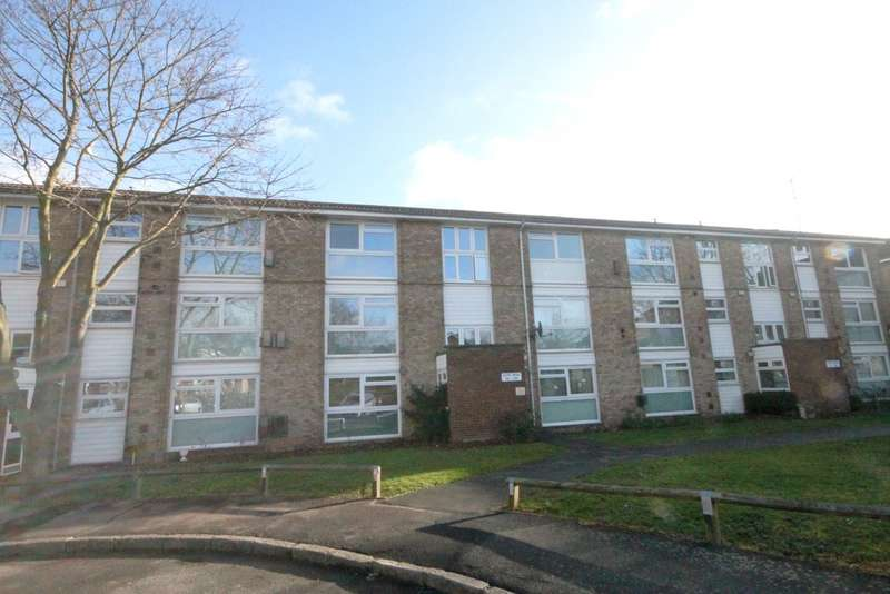 1 Bedroom Flat for sale in Hope Park, Bromley