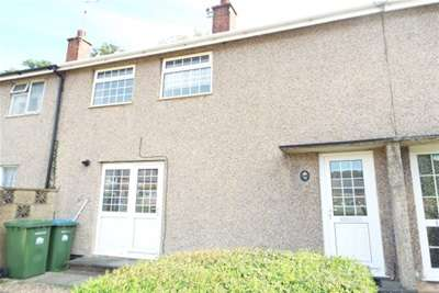2 Bedrooms House for rent in Cheriton Avenue, Bitterne