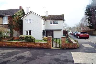 4 Bedrooms Detached House for rent in Winslow
