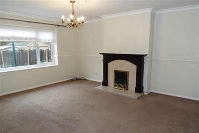 3 Bedrooms House for rent in Oakfield Lane, Warsop, Mansfield