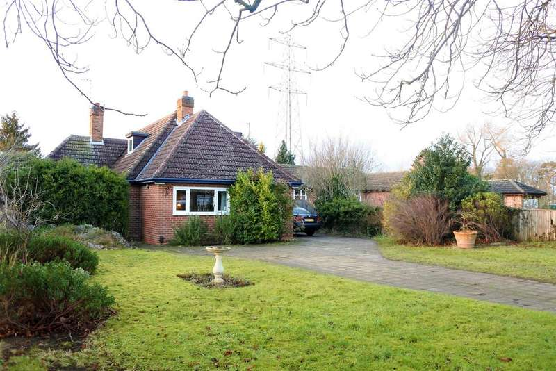 3 Bedrooms Property for sale in Belton Lane, Grantham