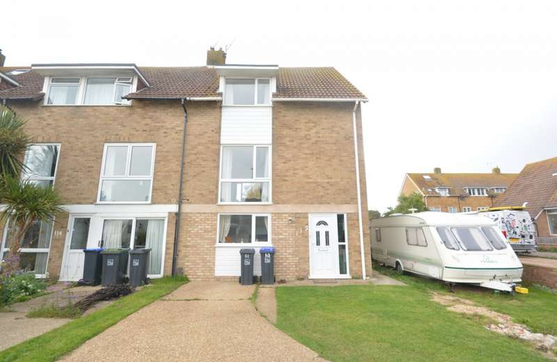 5 Bedrooms Property for sale in Shoreham-by-Sea