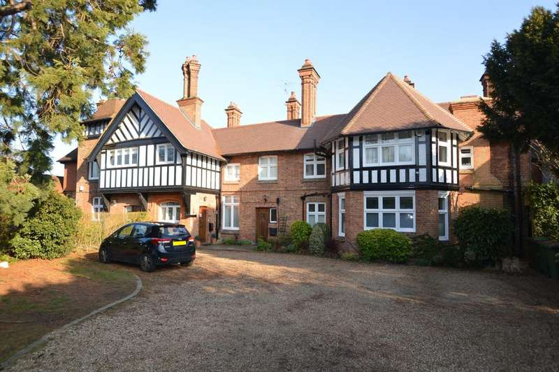 4 Bedrooms Apartment Flat for sale in The Grange, Walton on Thames KT12