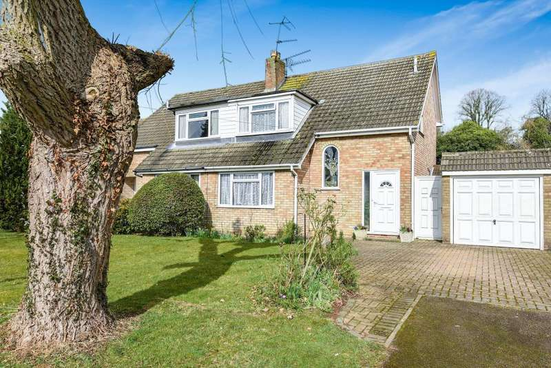 3 Bedrooms House for sale in Thatchers Drive, Maidenhead, SL6