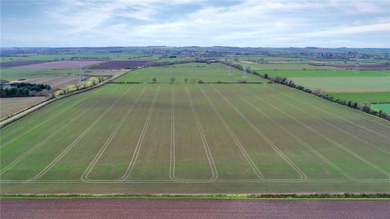 Land Commercial for sale in Retford, Nottinghamshire