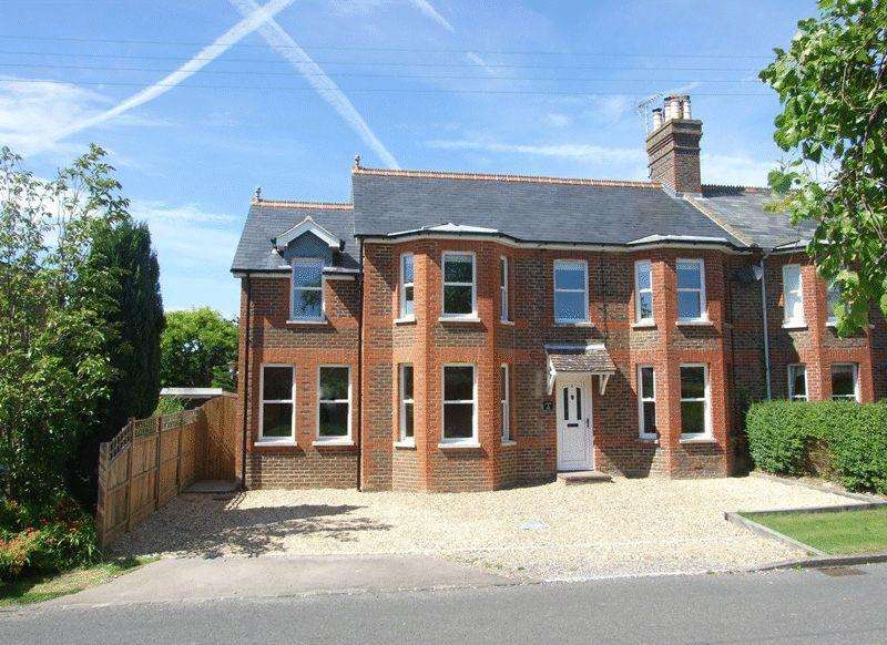 5 Bedrooms House for sale in Lewes Road, Horsted Keynes, West Sussex