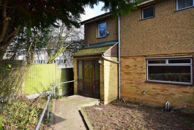 3 Bedrooms End Of Terrace House for sale in The Downs The Downs, Hatfield, AL10